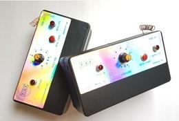 Bộ Thu sóng chuông nhạc MR-12