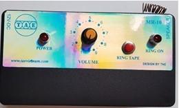Bộ thu sóng chuông nhạc MR-10