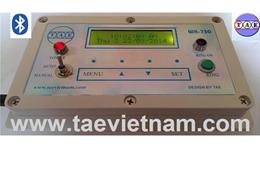 Điều khiển trung tâm phát nhạc MR-732 Bluetooth
